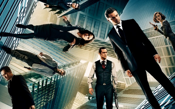 origen Christopher Nolan cine
