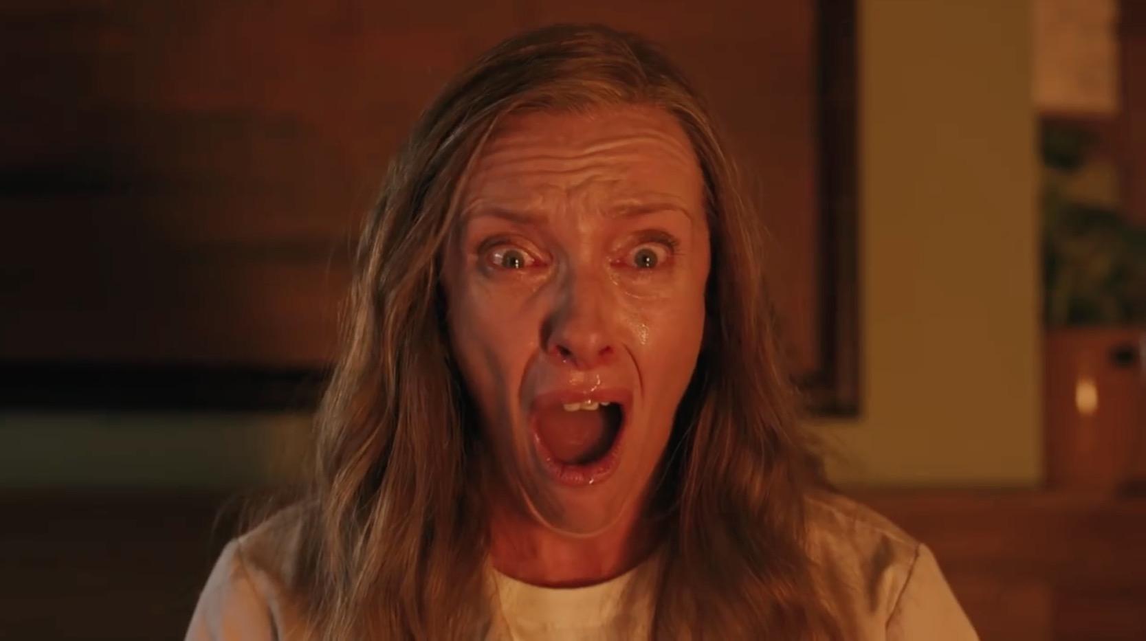 Mujeres en el terror, las nuevas scream queens del cine actual