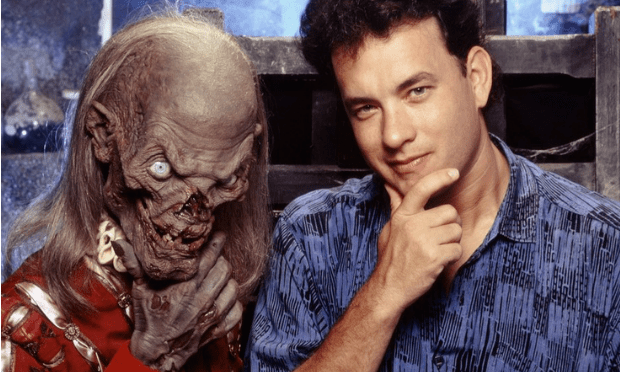 Tales from the Crypt actores