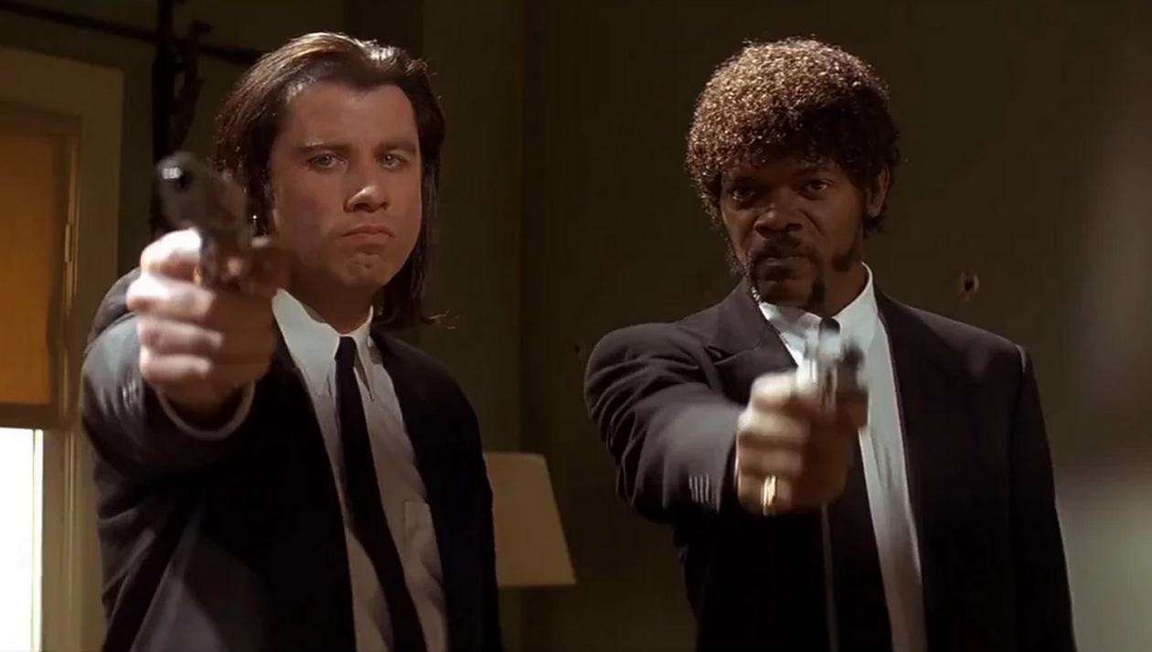 pulp fiction error