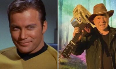 capitán Kirk blues