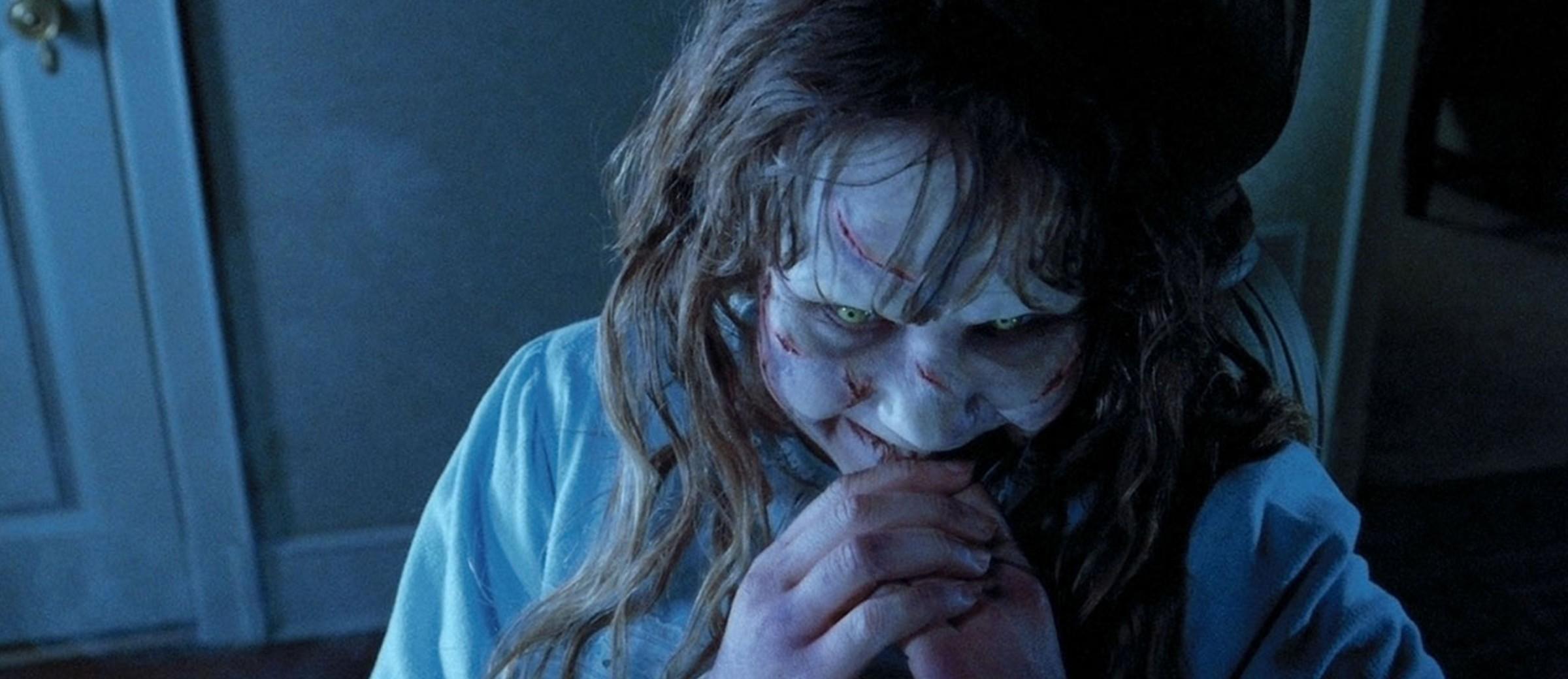 exorcismo películas