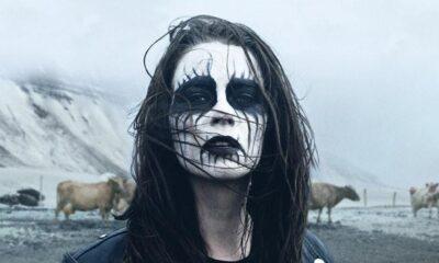 Black Metal películas