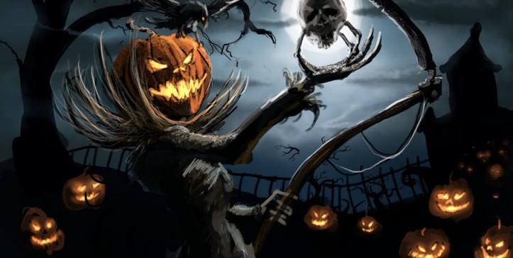 películas terror Halloween