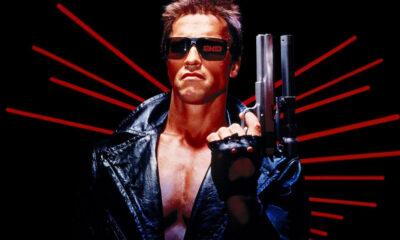 Terminator 36 años