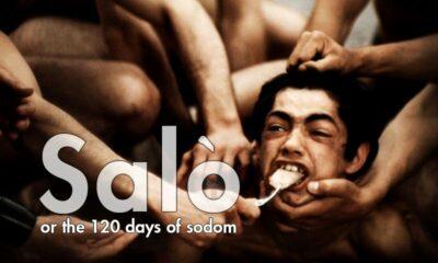 Saló o los 120 días de Sodoma 45 años