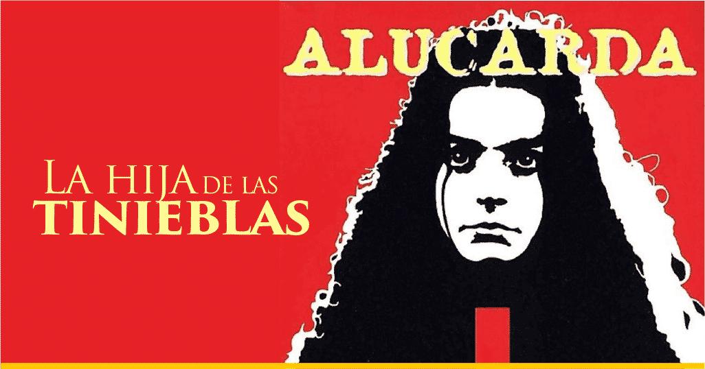 Alucarda: la hija de las tinieblas