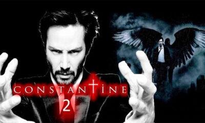 Constantine 2 secuela