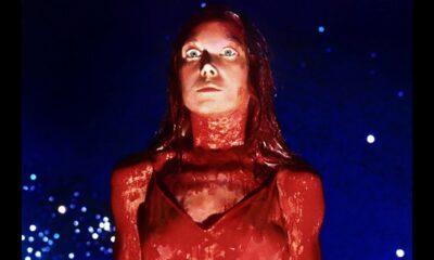 Carrie película de terror