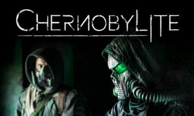 Chernobylite PS5