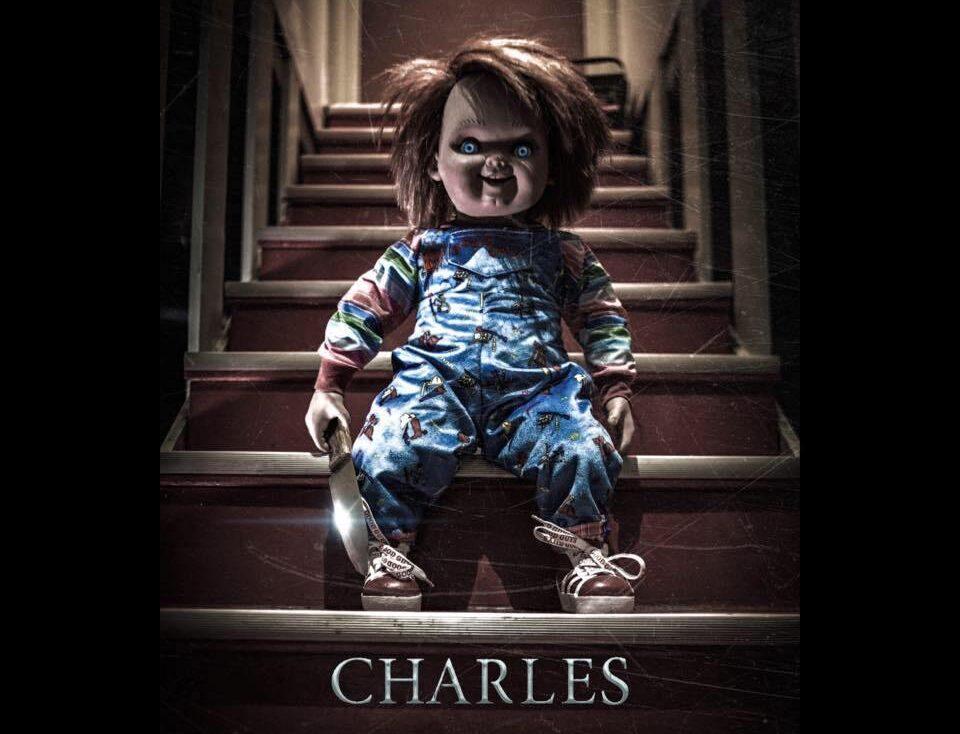 Chucky Regresa Conoce A Charles La Nueva Pelicula Del Muneco Diabolico