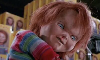Chucky asesinos