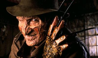 Freddy Krueger origen