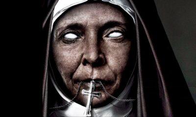 El Convento película terror