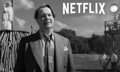 Mank Netflix