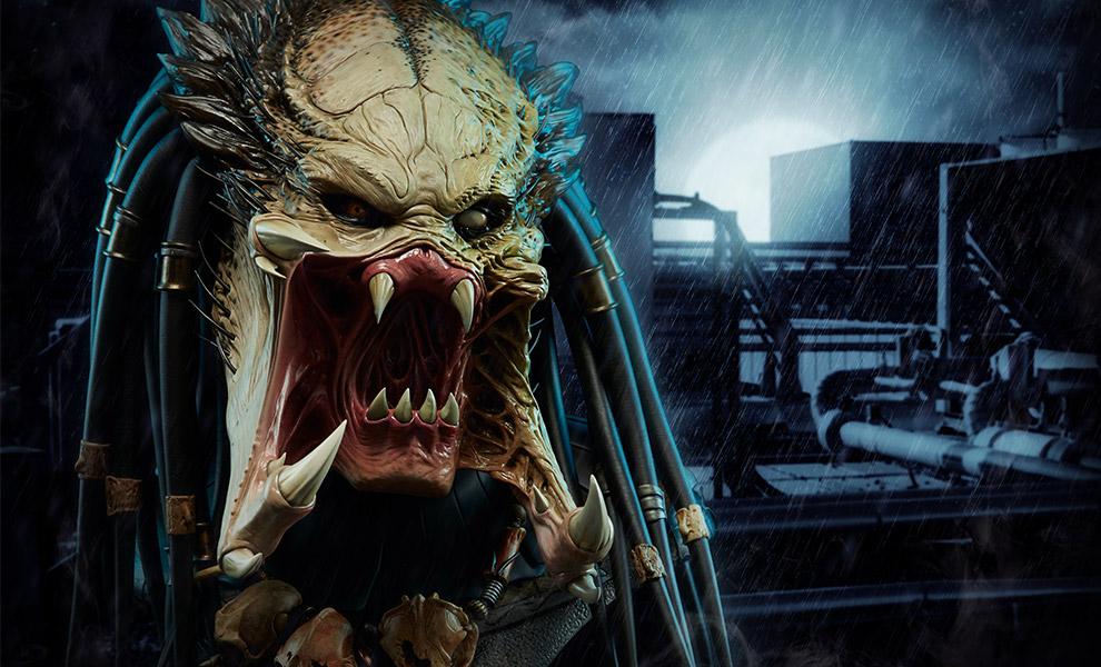 Predator nueva película