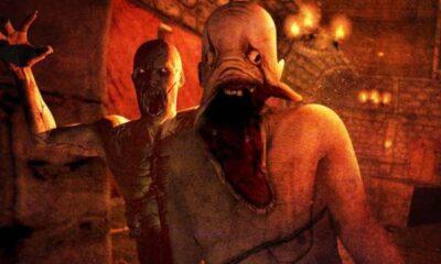 mejores videojuegos terror 2020