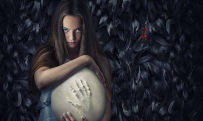 Hatching película finlandesa de terror