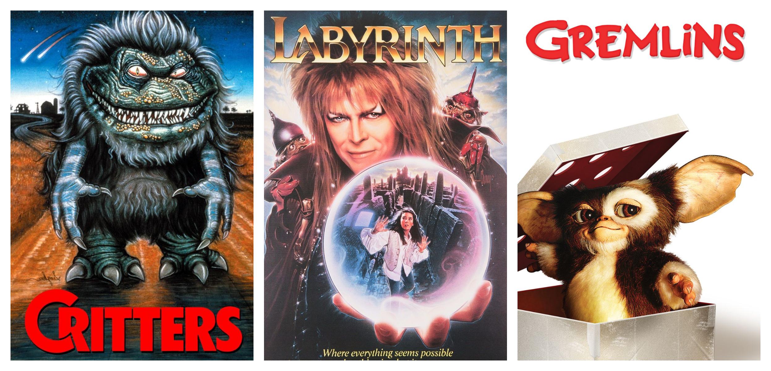 películas 80s