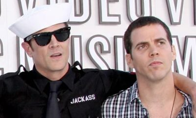 Jackass 4 Steve-O Johnny Knoxville hospitalizados