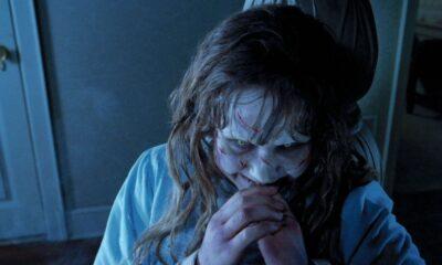 El Exorcista película maldita