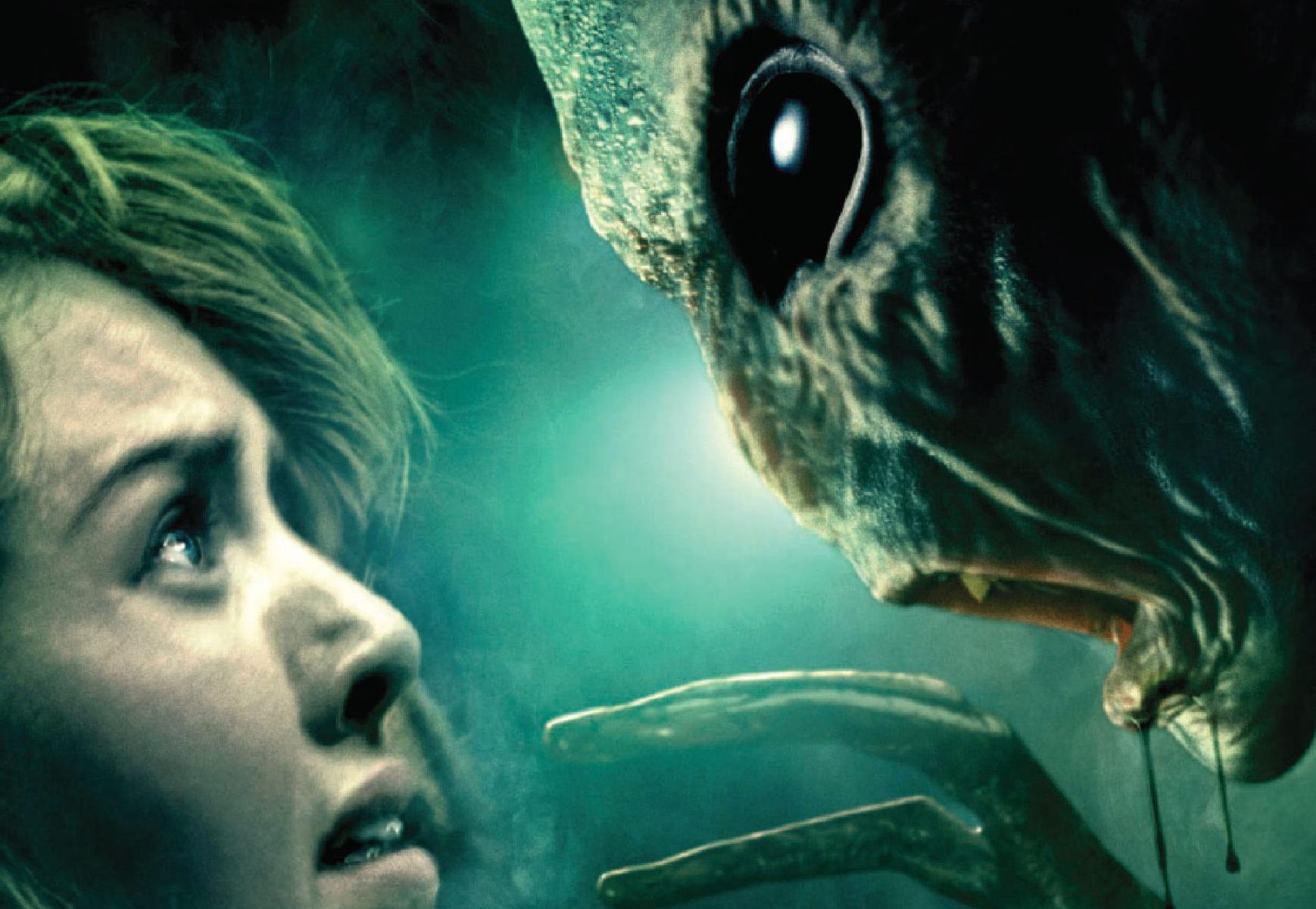 películas abducciones alienígenas
