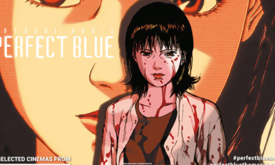 perfect blue culto