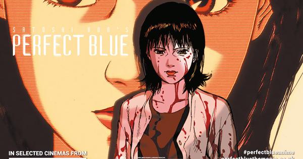 perfect blue culto