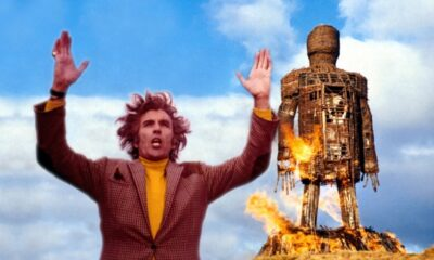 The Wicker Man culto