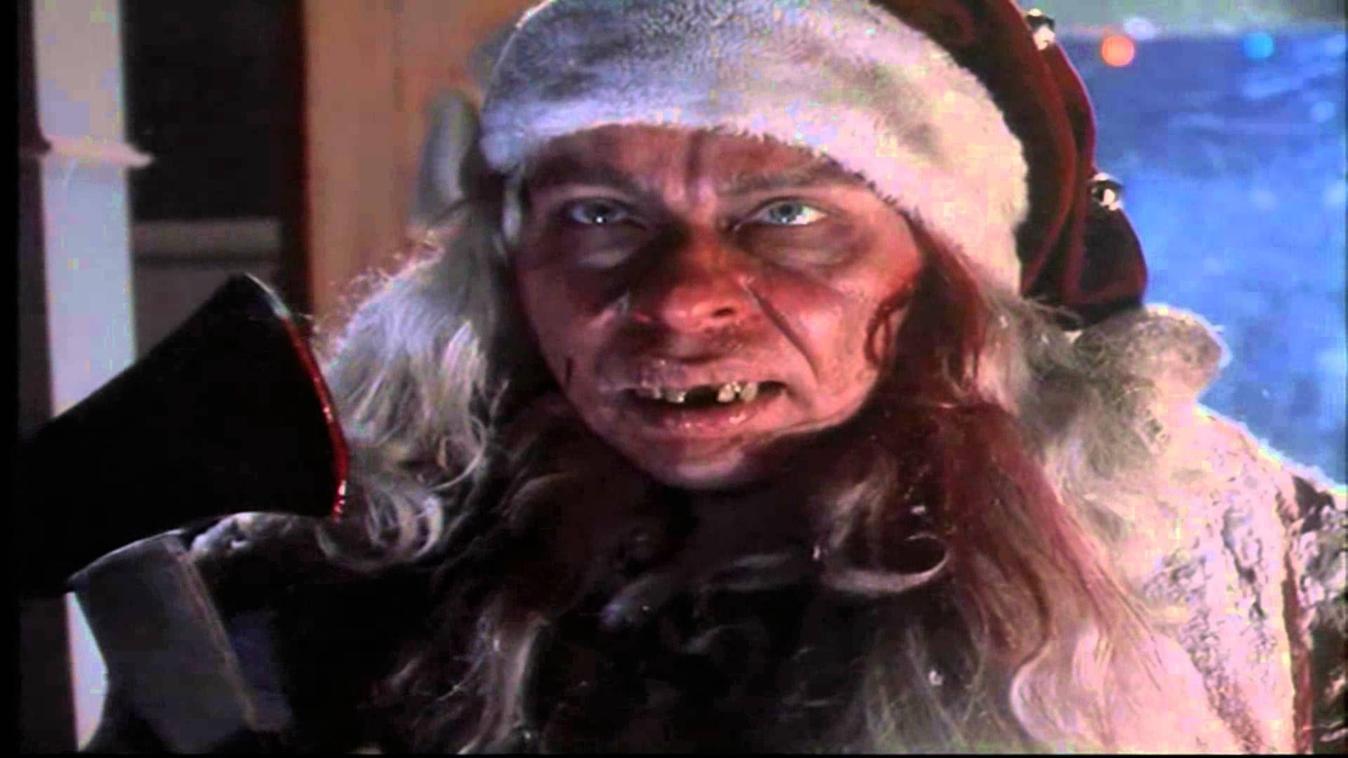 10 películas de terror navideño que no puedes dejar de ver en está época