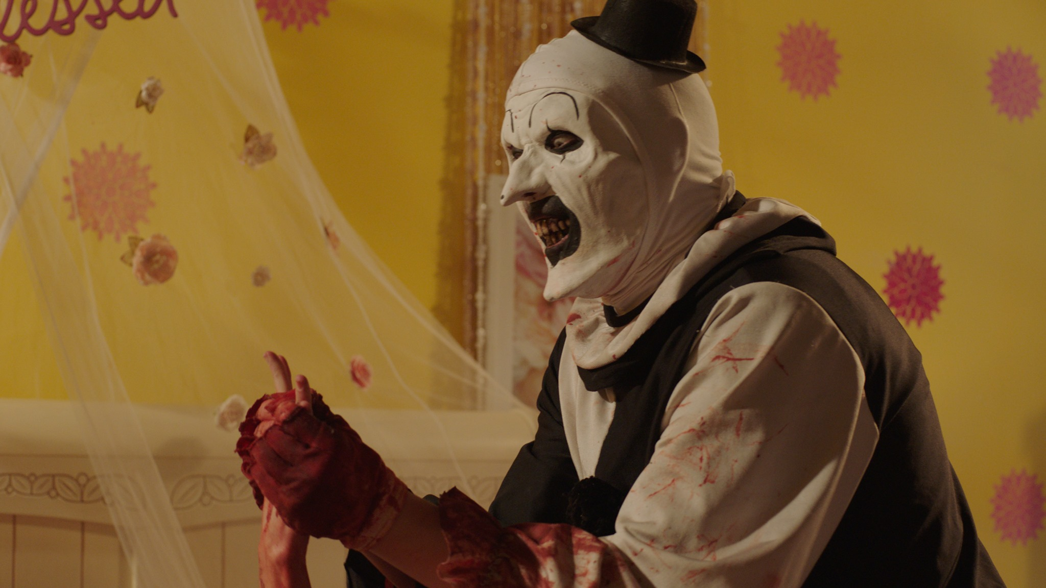 ESPECIAL: Conoce las 10 películas de terror independiente más esperadas del año