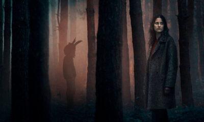 Equinox, la serie nórdica de Netflix
