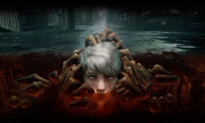 videojuegos terror 2021