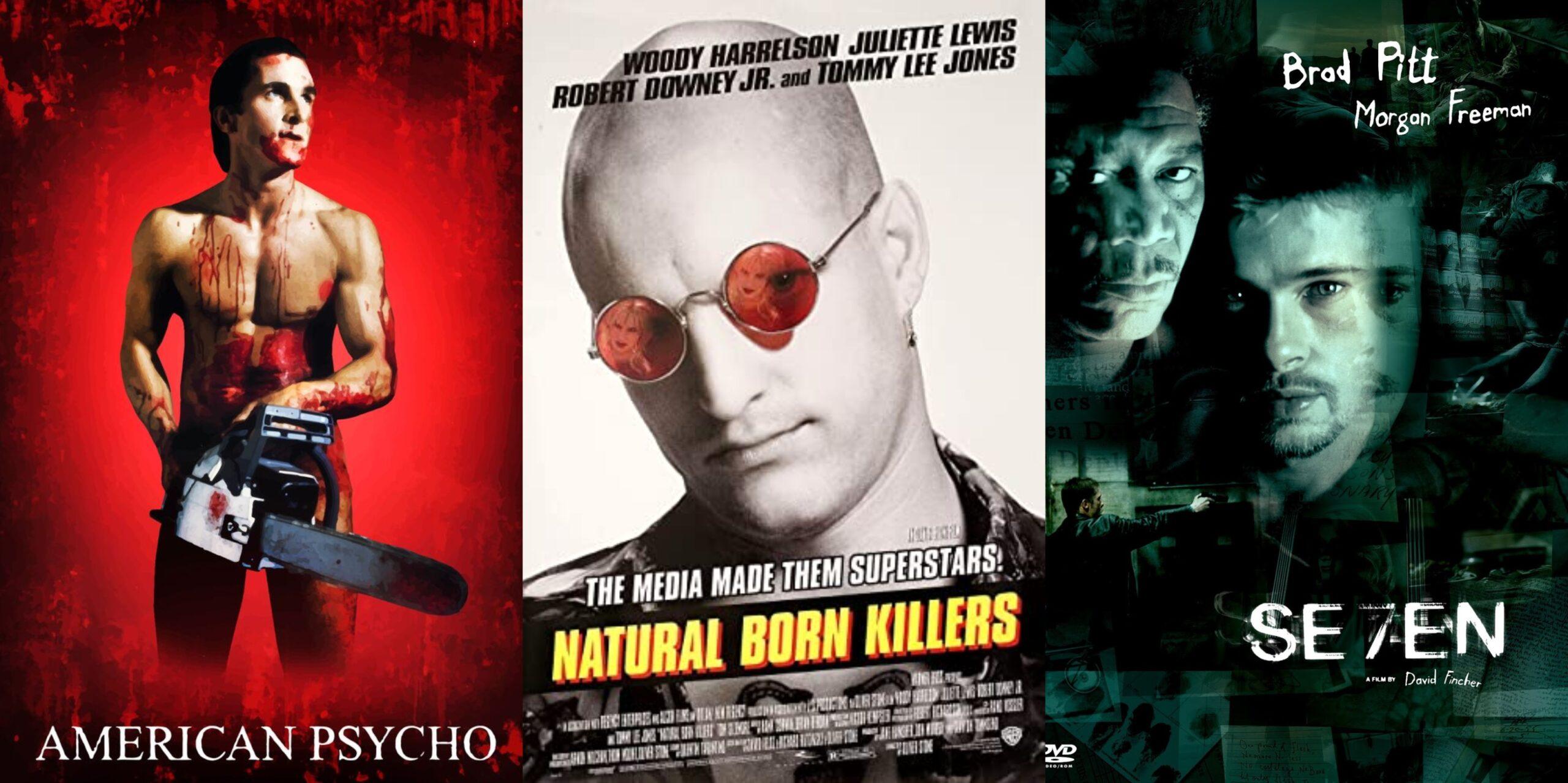 películas asesinos seriales