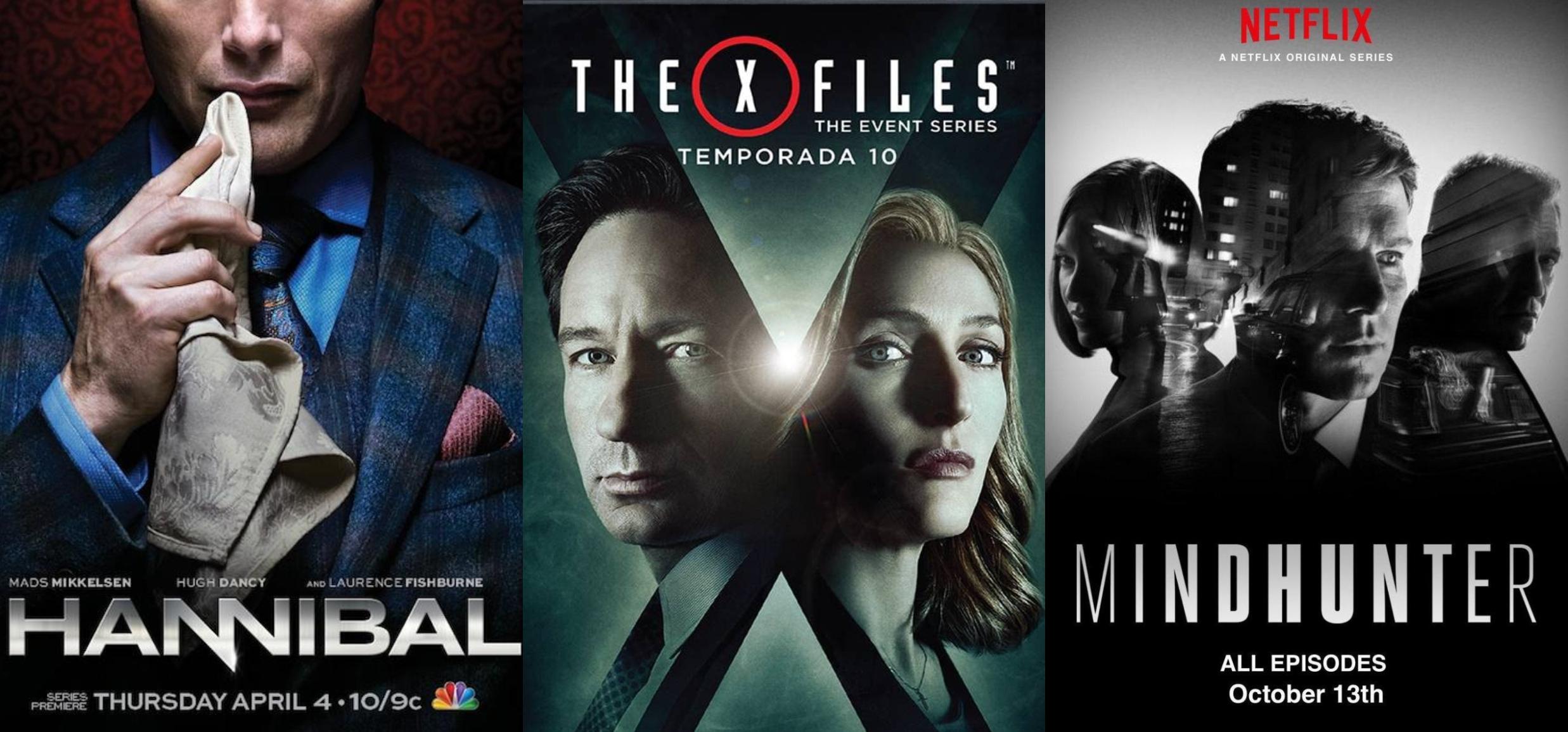crimen Netflix