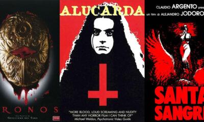 10 grandes películas de cine de terror mexicano que vale la pena ver