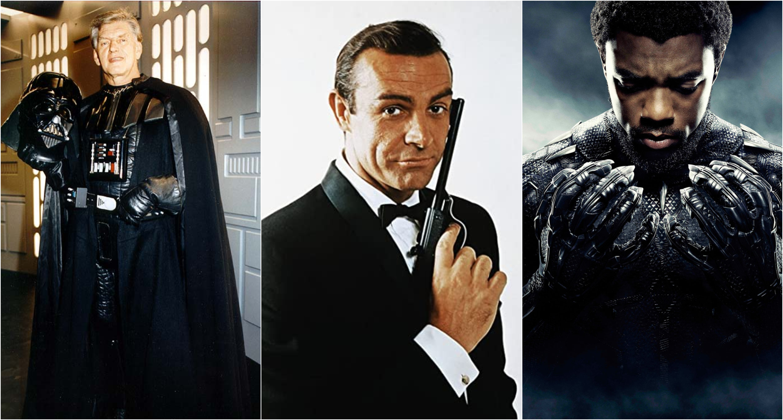 personajes/actores del cine que murieron en 2020
