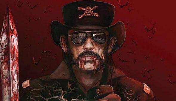 Lemmy películas