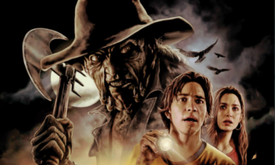 Jeepers Creepers historia