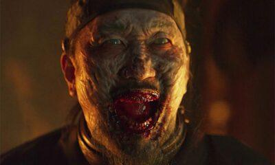 10 grandes producciones de zombies disponibles en el catalogo de Netflix