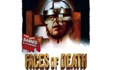 """""""Faces of Death"""""""