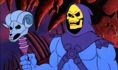 Los 10 villanos animados más recordados de nuestra infancia