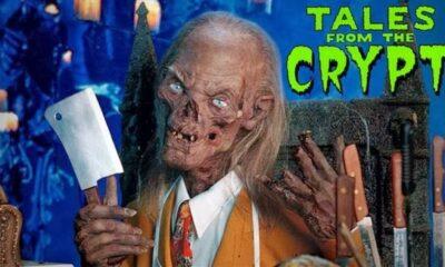 ESPECIAL: Los 10 mejores episodios de Cuentos de la Cripta (links)