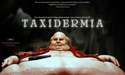 taxidermia película