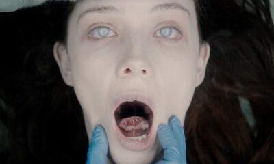 películas sobre morgue