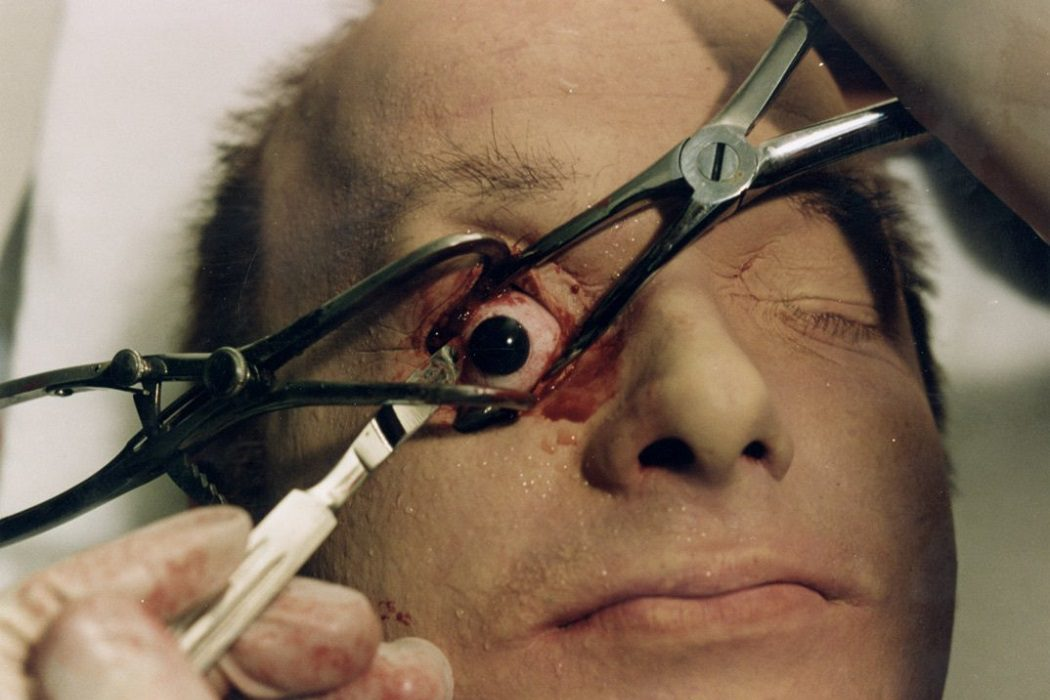 Ultragore Alemán: 10 películas extremas que pocos se atreven a ver
