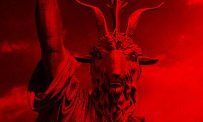 """Hail Satan?"": un gran documental que explora a fondo la iglesia satánica"