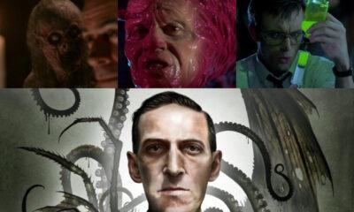 """Conoce """"Miskatonic U: The Resonator"""", una nueva cinta tributo al terror Lovecraftiano"""
