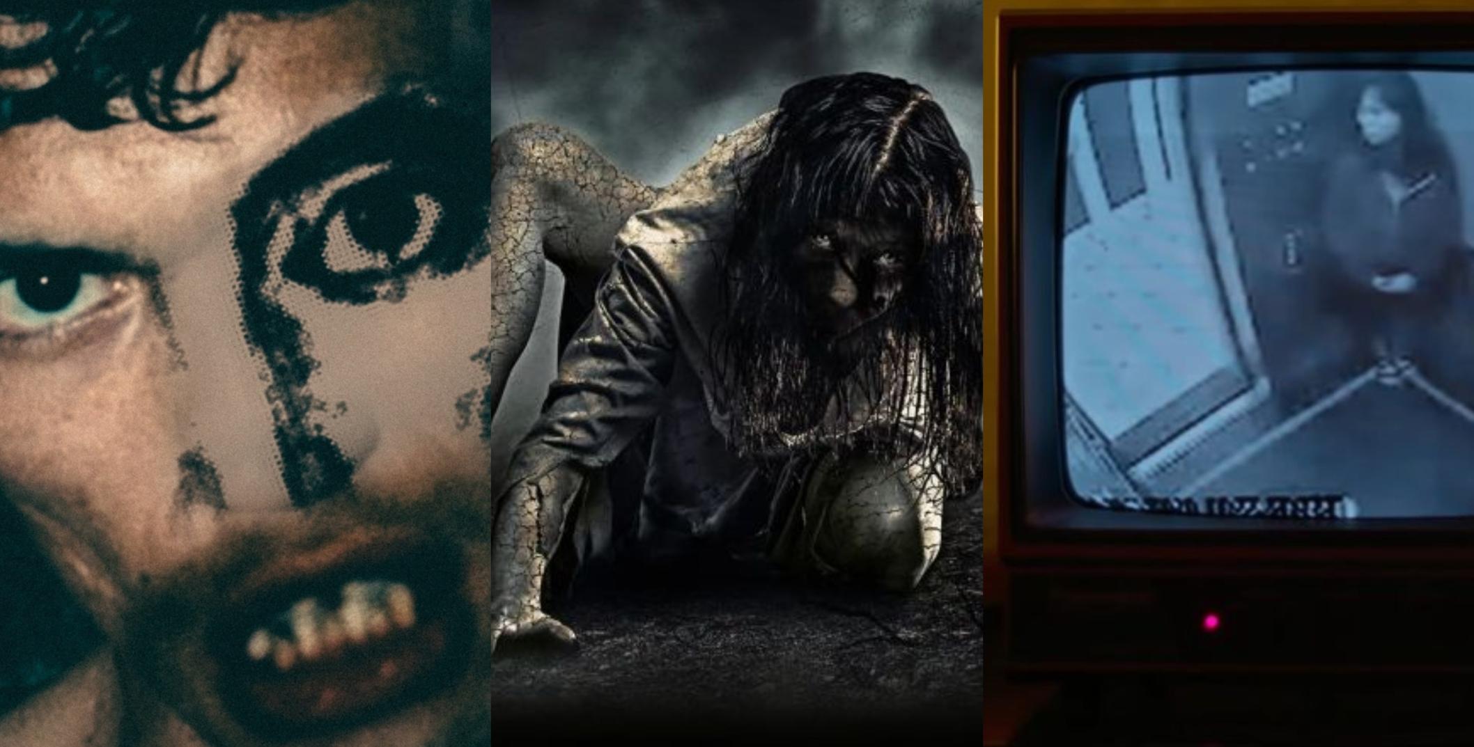 10 documentales de misterio y terror para ver en Netflix: