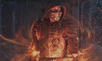 Conoce el tráiler oficial y sin censura de Mortal Kombat